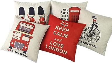 Amazon.es: Inglaterra, Inglaterra - Cojines y accesorios ...
