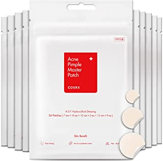 Cosrx Acne Pimple Master Patch 24patches10 sheets