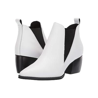 Sol Sana Bruno Boot (White) Women
