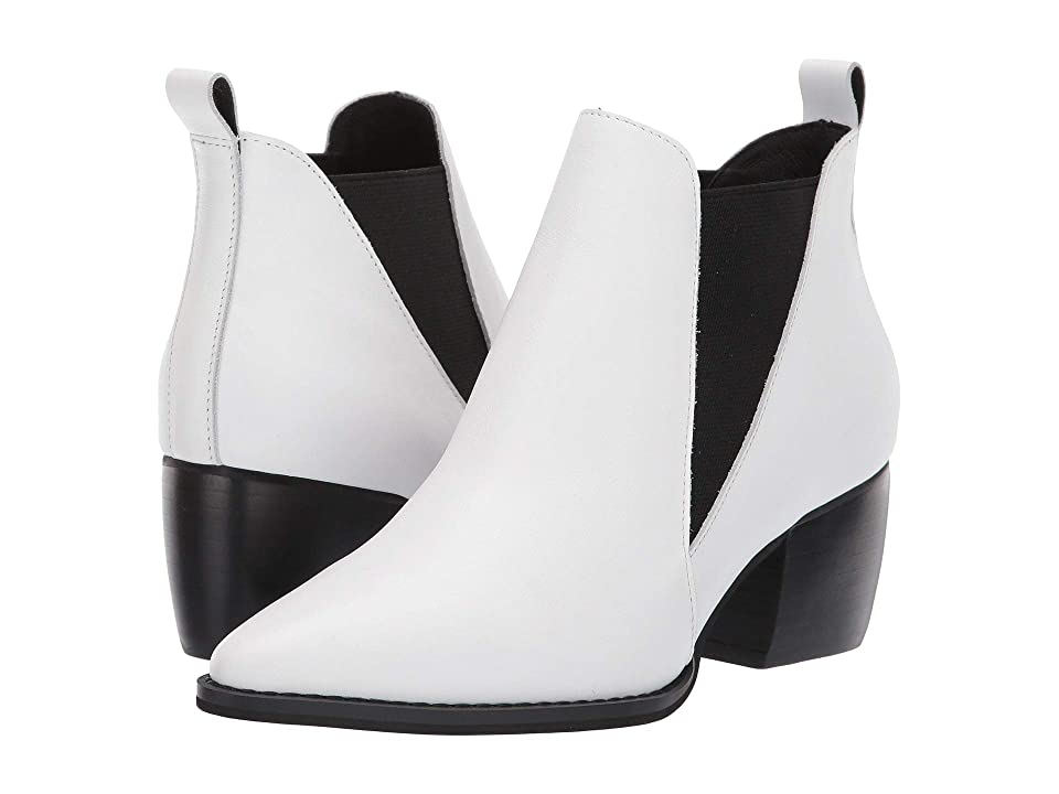 Sol Sana Bruno Boot (White) Women