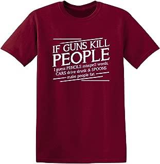 Best cool gun shirts Reviews
