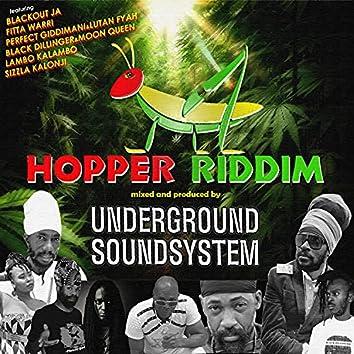 HOPPER RIDDIM