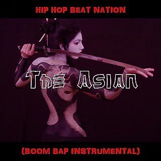 The Asian (Boom Bap Instrumental)