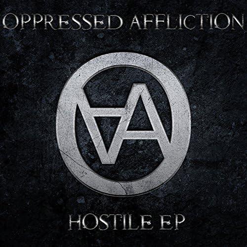 Oppressed Affliction