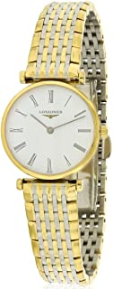 Longines Ladies Watches Classic L4.209.2.11.7 - WW