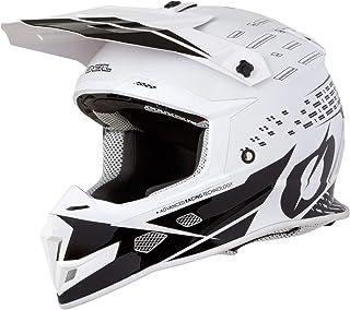 "O""Neal Motocross-Helm 5SRS Trace Schwarz Gr. S"