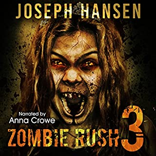 Zombie Rush 3 cover art