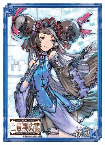 三国志大戦 トレーディングカードゲーム オフィシャルスリーブ Vol.2 周姫