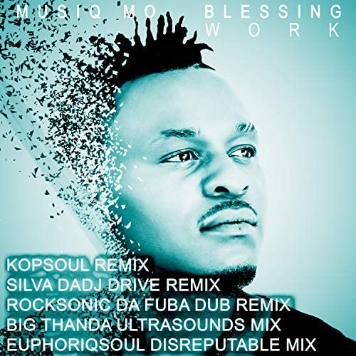 Musiq Mo feat. Blessing