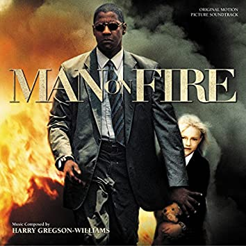Man On Fire (Original Motion Picture Soundtrack)
