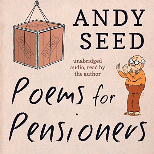 Poems for Pensioners cover art