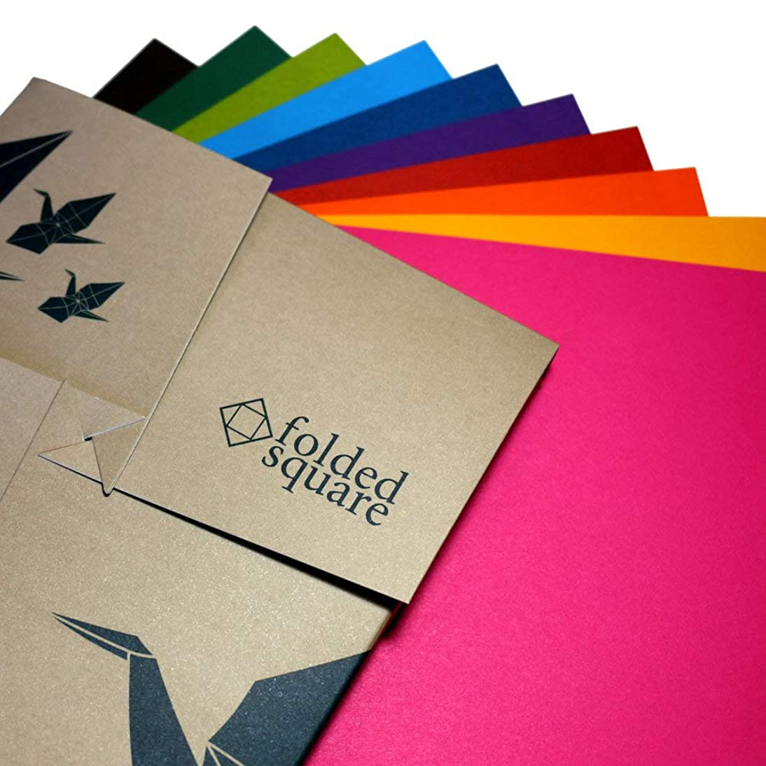 Origami Paper | 100 Sheets, 6