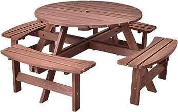 Best pub picnic table Reviews