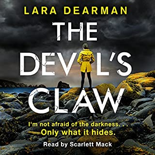 The Devil's Claw cover art