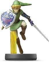 Link amiibo (Super Smash Bros Series)