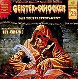 Geister-Schocker – Folge 24: Das Teufelstestament