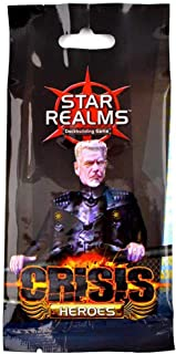 Star Realms Expansion: Crisis - Heroes