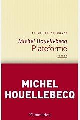 Plateforme Format Kindle