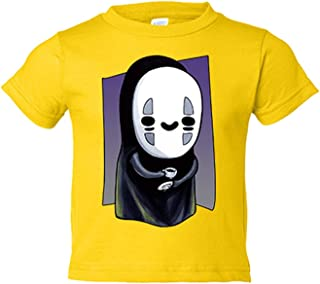 Camiseta ni/ño Tint/ín y Mil/ú 3-4 a/ños Amarillo