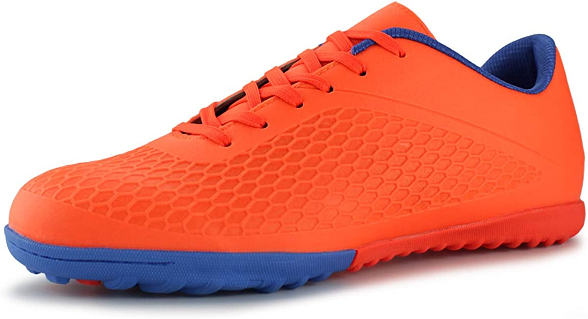 Hawkwell Men's Youth Turf Soccer Outdoor Mail order Shoes Virginia Beach Mall Indoor