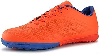 Men's Turf Soccer Shoes Outdoor/Indoor Comfortable Soccer...