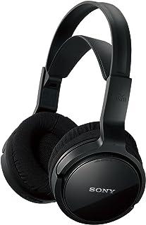 Sony Mdr-Rf811Rk Kablosuz Kulaklıklar, Siyah