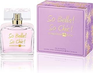 Mandarina Duck So Bella! So Chic! For Women 100ml - Eau de Toilette