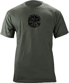 Vintage Air Force SERE Badge Subdued Veteran T-Shirt