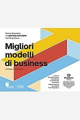 Come diventare un'azienda invincibile con la guida ai migliori modelli di business Paperback