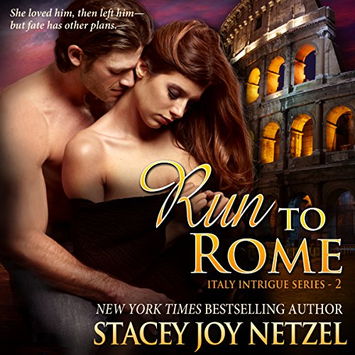 Couverture de Run to Rome