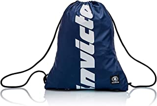 Backpack Invicta Easy Pack Plain Logo Blue