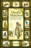 Buchinformationen und Rezensionen zu Hauffs Märchen von Wilhelm Hauff