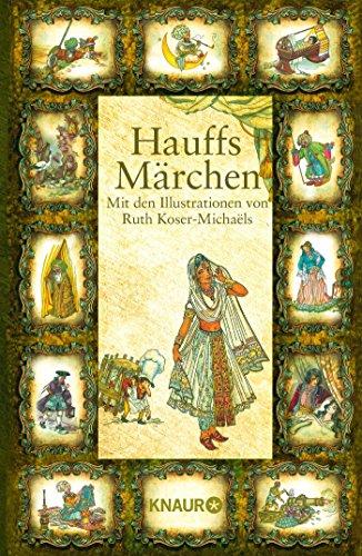 Buchseite und Rezensionen zu 'Hauffs Märchen' von Wilhelm Hauff