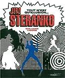 Jim Steranko - Tout n'est qu'illusion...