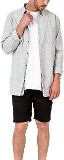 ZANEROBE Men's 7ft Long Sleeve Shirt