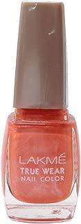 Lakmé True Wear - Nail Color Shade 502, 9ml Bottle
