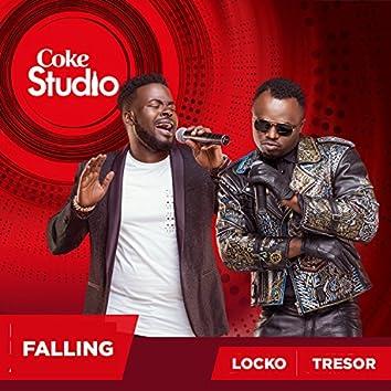Falling (Coke Studio Africa)