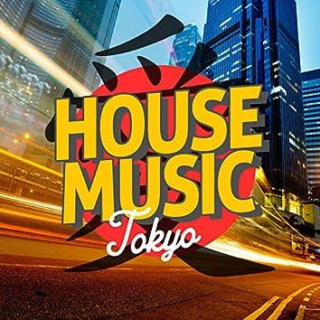 House Music Tokyo
