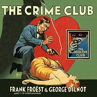 The Crime Club cover art