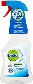 Dettol Antibacterial Surface Spray - 500 ml