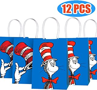 TOYOYO Cat's Hat Party Favor Bags