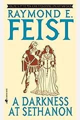 A Darkness at Sethanon (Riftwar Cycle: The Riftwar Saga Book 4) Kindle Edition