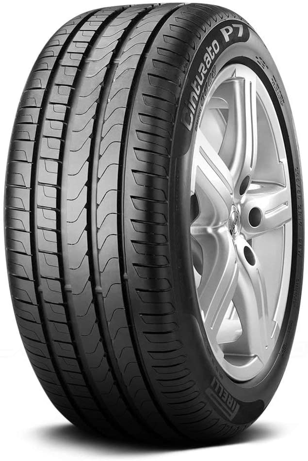 Pirelli Tires CINTURATO P7 RUN FLAT 225X40R18 All 5 ☆ popular - Genuine Tire Seaso