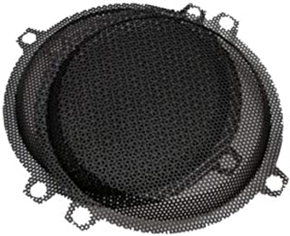 Hawg Wired Punched Steel Mesh Speaker Grills UG5252