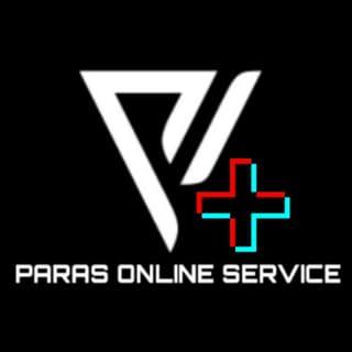 Paras Online Service Plus