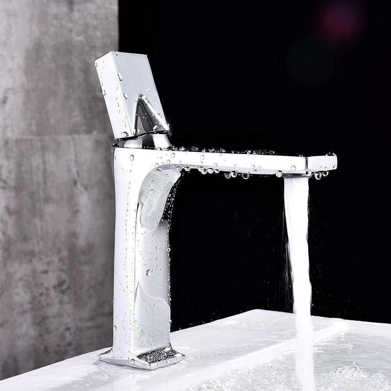 Waschtischarmatur Waschbecken Mischbatterie Bad Armatur Altes Messing Schwarzes Becken Wasserhahn Retro Bad Wasserhahn Wasserfall Wasserhahn Becken Heien Und Kalten Wasserhahn