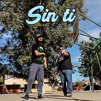 Sin Ti (feat. Heber)