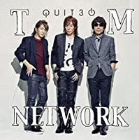 TBA(2CD+DVD) by TM Network (2014-10-29)