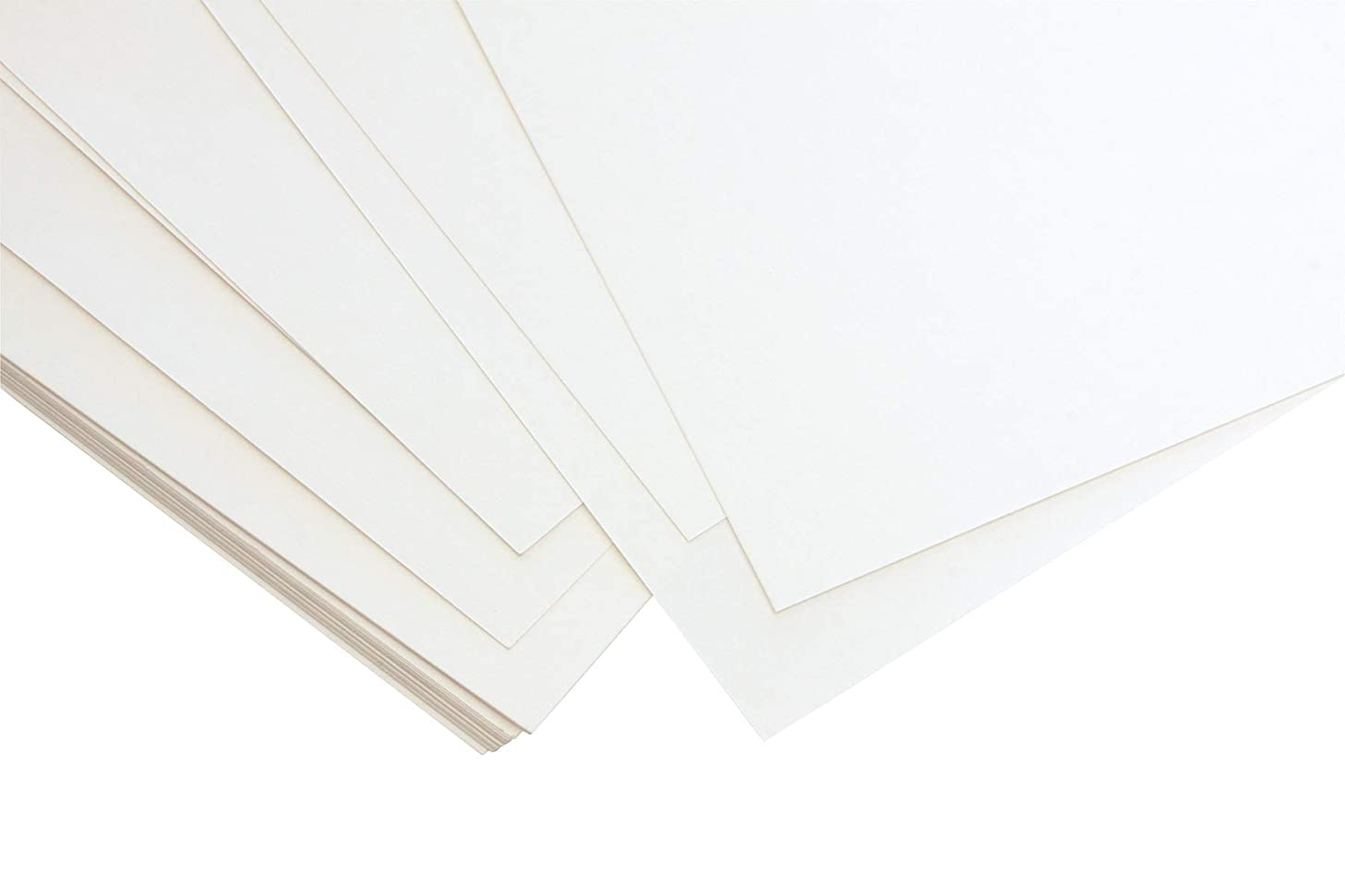 Jack Richeson 100811 75# Bulk Drawing Paper 11x14 575 Sheets