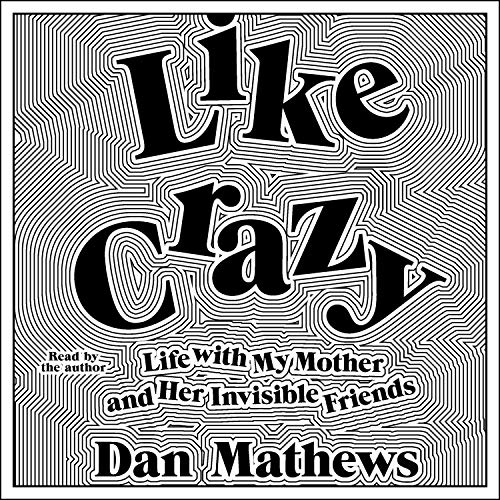 Like Crazy cover art